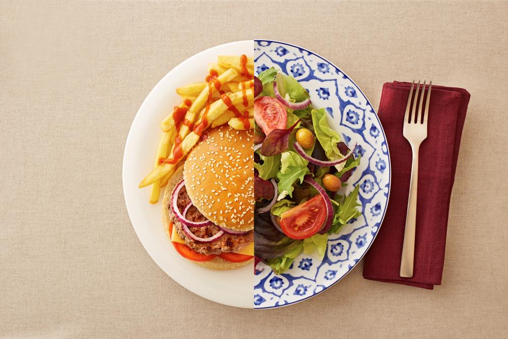 Низкожировая диета  плюсы и минусы