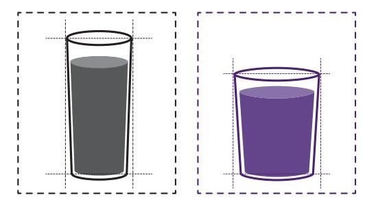Класс стаканов для вина