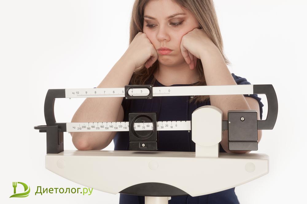 Правда ли, что 95% диет все равно оканчиваются неудачей