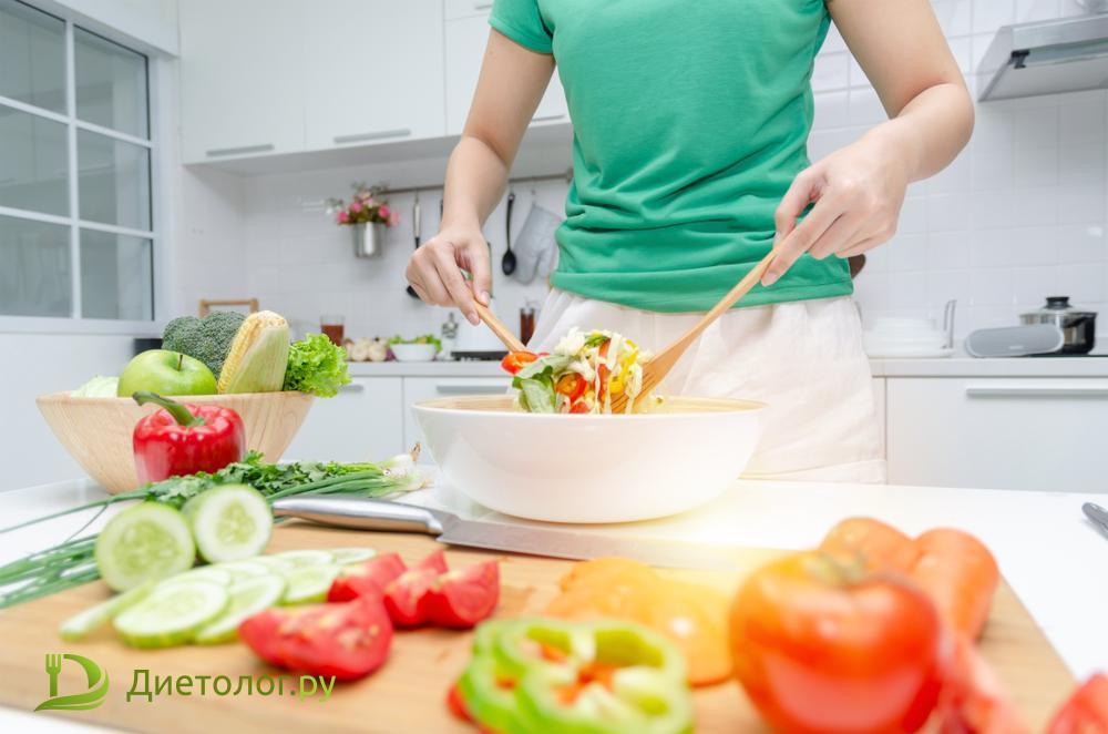Современные диеты позволяют достигнуть высоких результатов