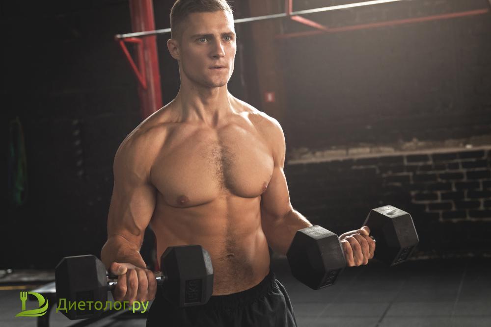 Тренировки не позволяют уменьшаться