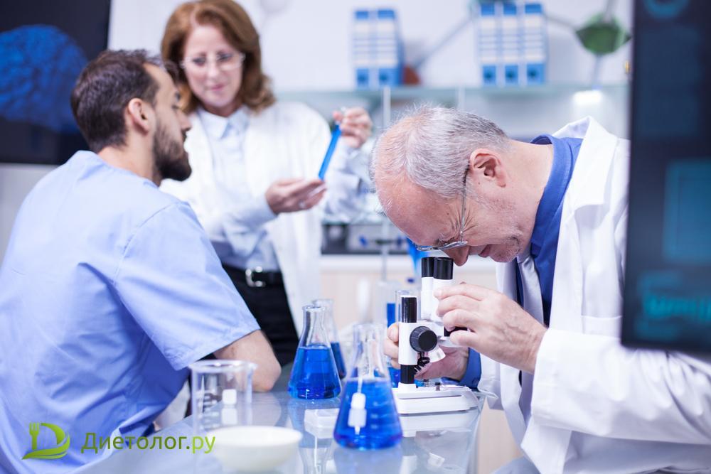 Ученые в США не верили в успех исследования о вирусном лишним весе