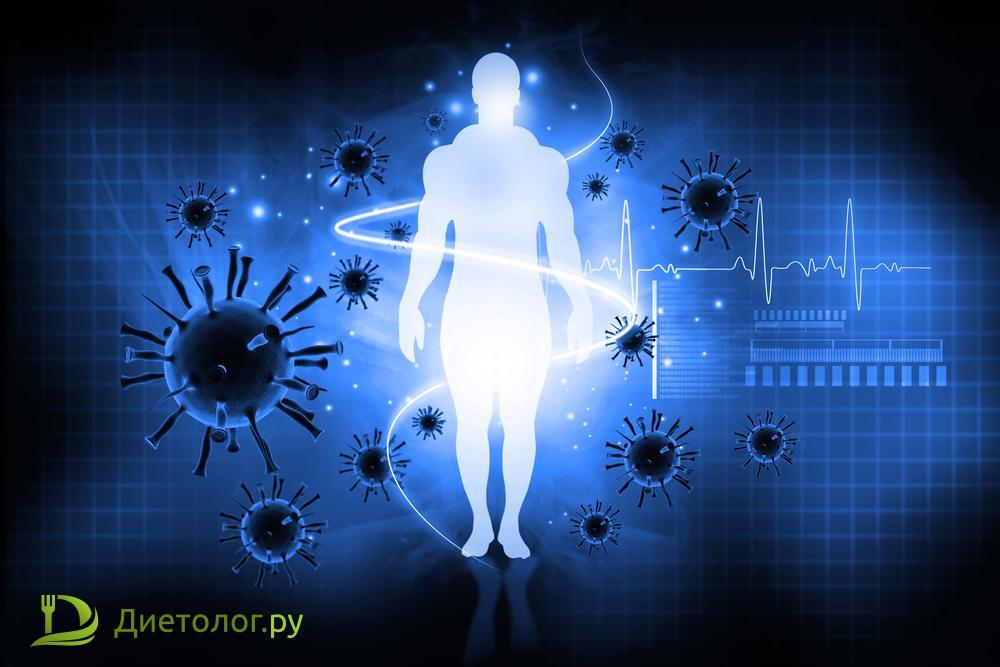 Вирус у людей тоже имеет взаимосвязь с жиром