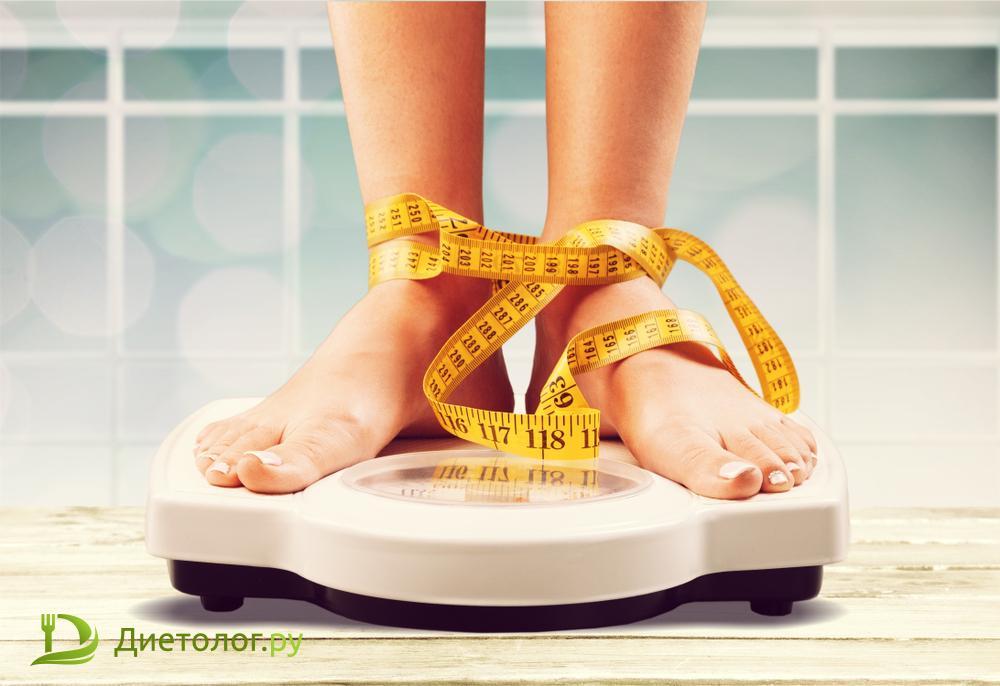 Польза гречки для похудения
