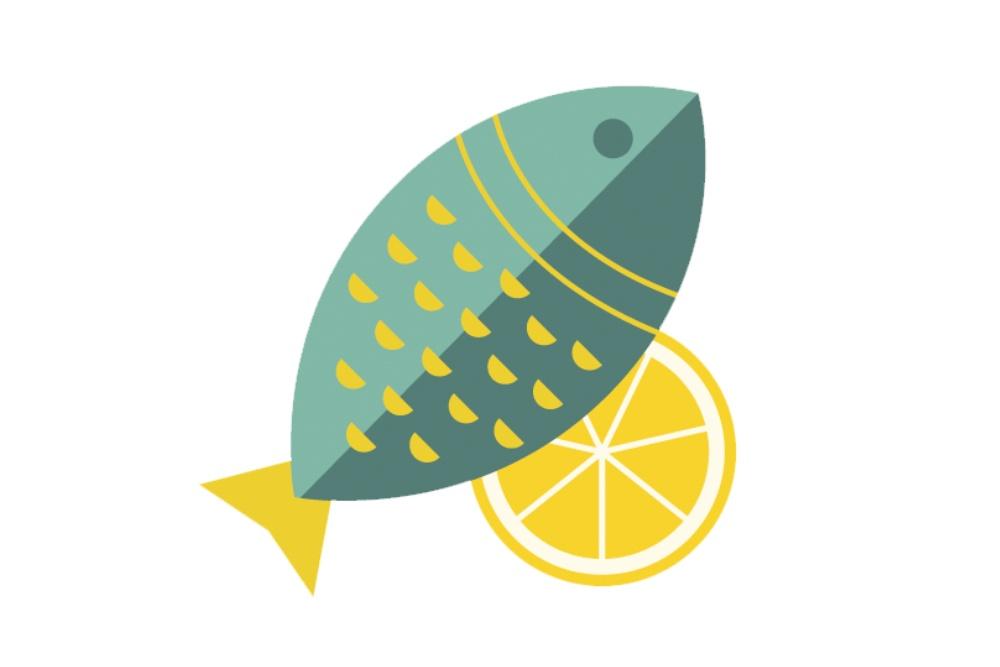 Горячее из рыбы