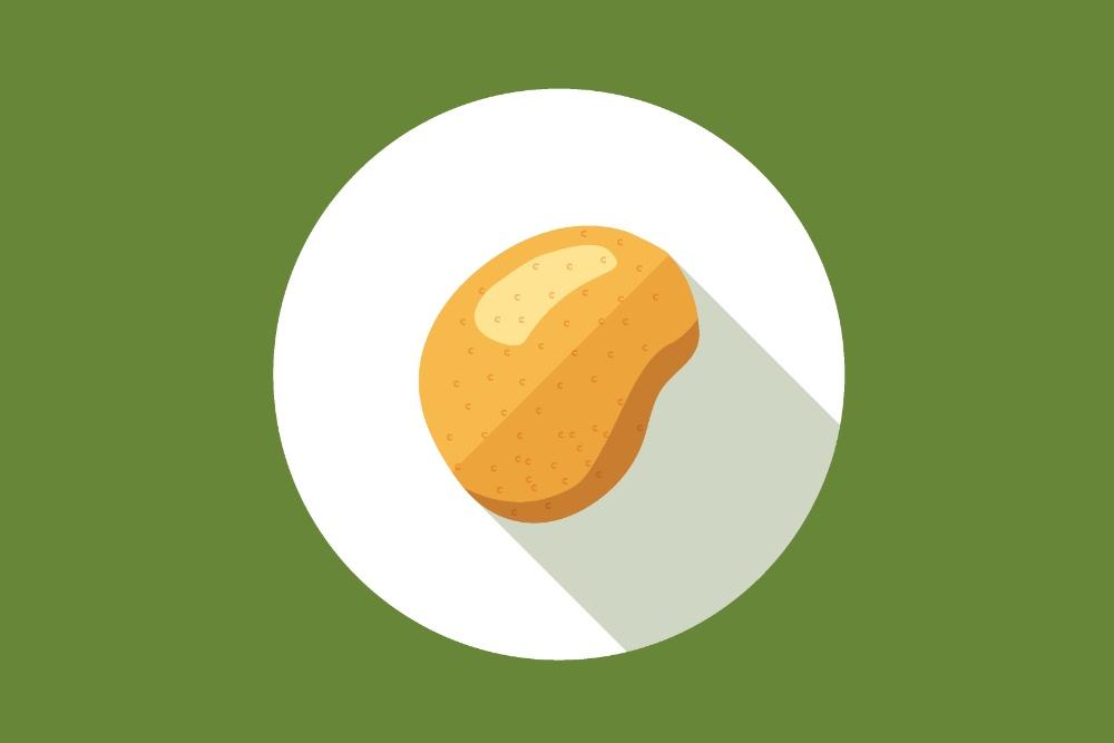 Крахмалистая пища: полезно и легко!