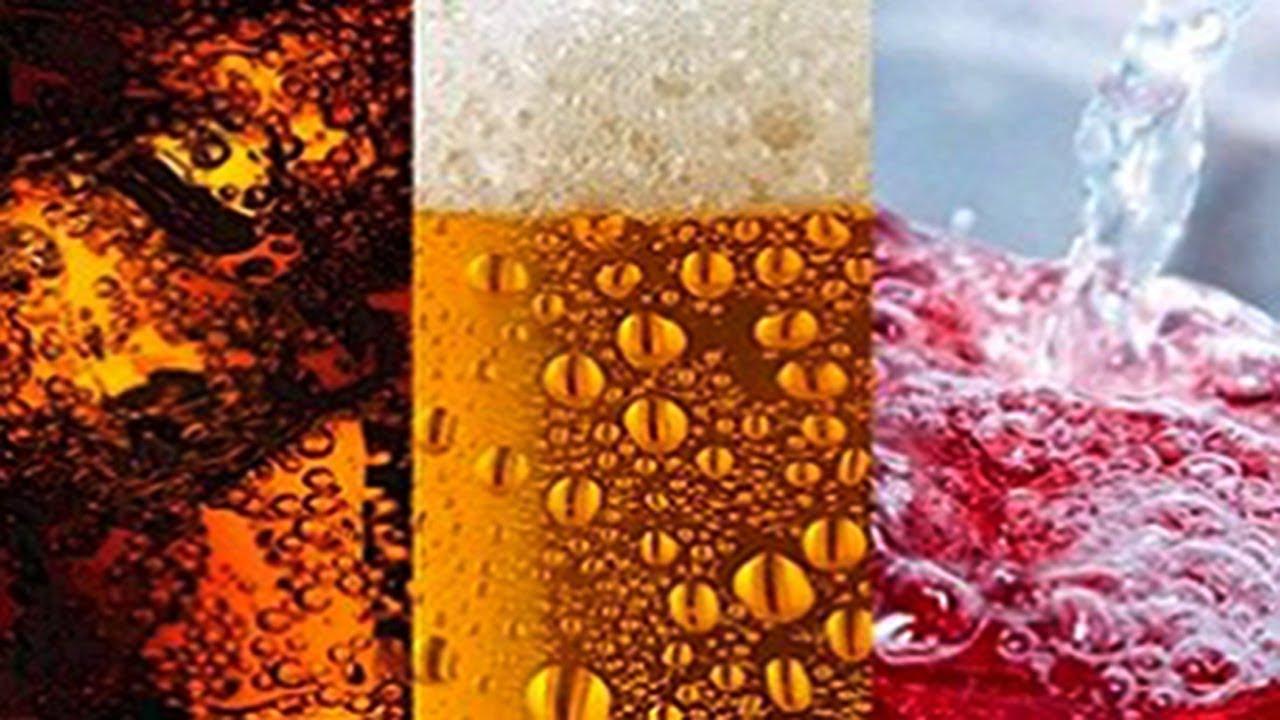 Газированные напитки: а есть ли смысл их пить?