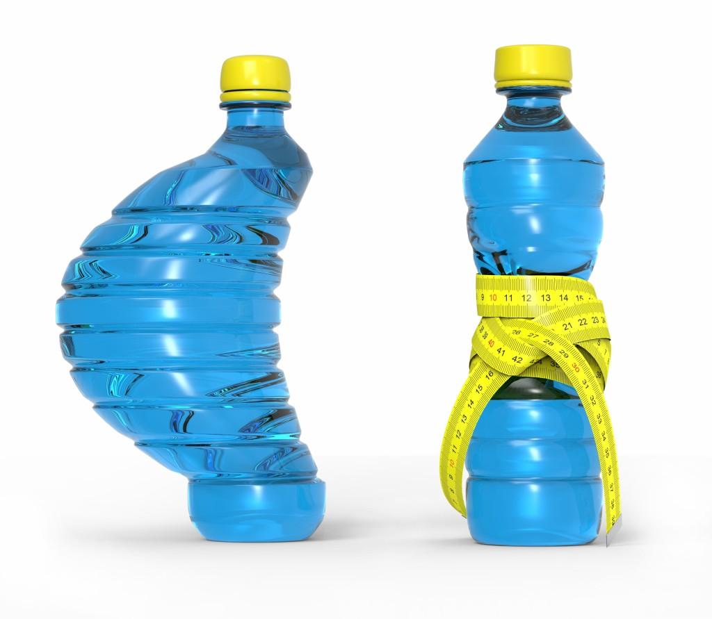 Вода — напиток жизни