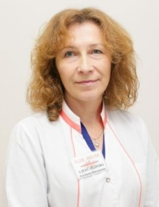 Александрова Екатерина Викторовна