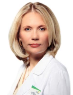 Ионова Лидия Леонидовна