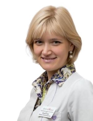 Копытько Марина Владимировна