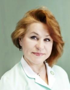 Перевалова Ольга Хризантемовна