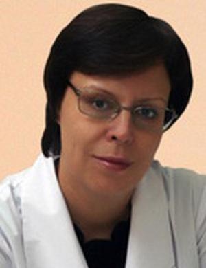 Демская Алевтина Михайловна