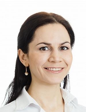 Ибрагимова Зулай Зиявдиновна