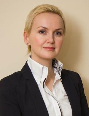 Кочегура Татьяна Николаевна