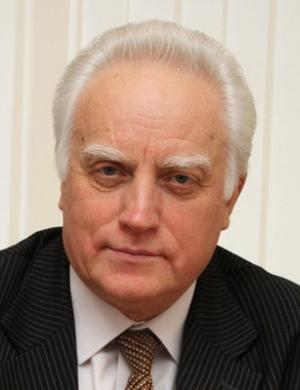 Луфт Валерий Матвеевич