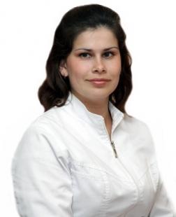 Марченко Наталья Валерьевна