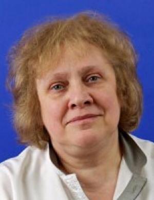 Смирнова Наталья Алексеевна