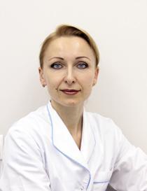 Варшавская Ирина Викторовна