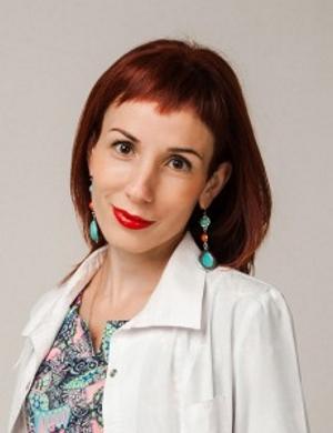 Захарова Полина Александровна