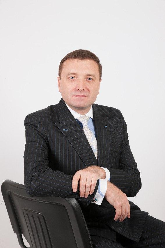 Бобровский Андрей Вениаминович