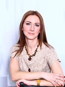 Дударева Виктория Андреевна