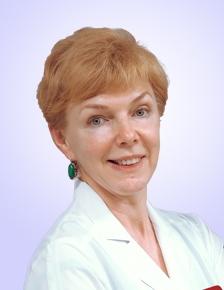 Назарова Екатерина Валентиновна