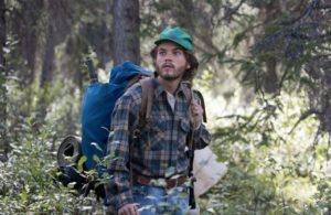 «В диких условиях» - фильм о путешествиях на Аляске