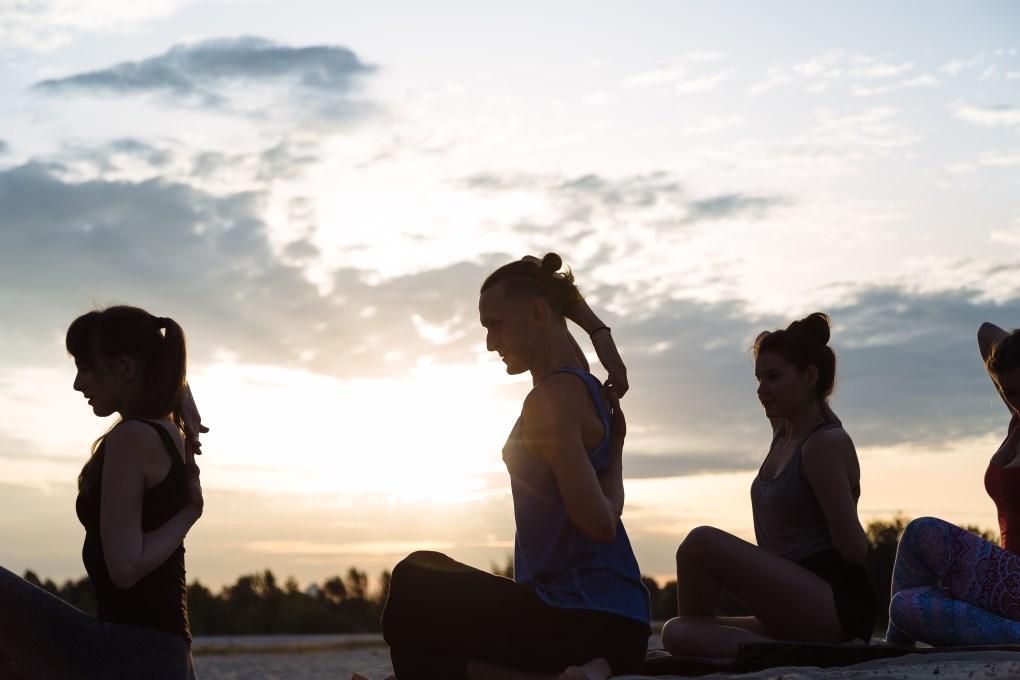 Фитнес туры 2018 для похудения